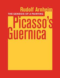 The Genesis of a Painting by Rudolf Arnheim