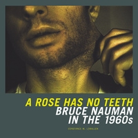 A Rose Has No Teeth by Constance Lewallen
