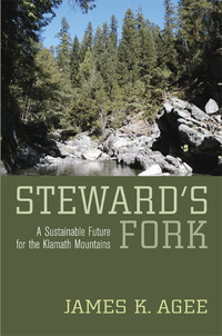 Steward's Fork by James K. Agee