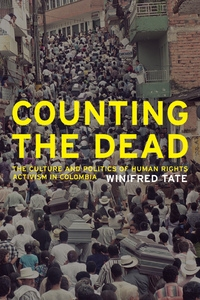 Counting the Dead by Winifred Tate