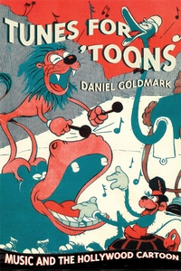 Tunes for 'Toons by Daniel Ira Goldmark