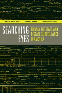 Searching Eyes by Amy L. Fairchild, Ronald Bayer, James Colgrove