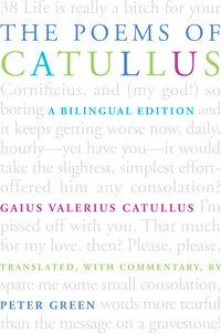 The Poems of Catullus by Gaius Valerius Catullus