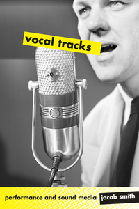 Vocal Tracks by Jacob Smith