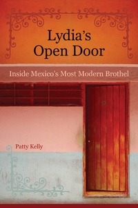 Lydia's Open Door by Patty Kelly
