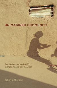 Unimagined Community by Robert Thornton