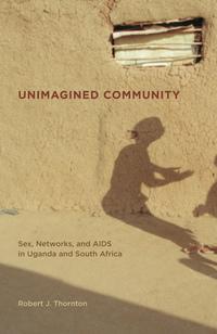 Unimagined Community by Robert Thornton