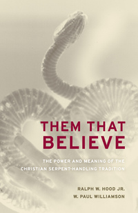 Them That Believe by Ralph Hood, W. Paul Williamson