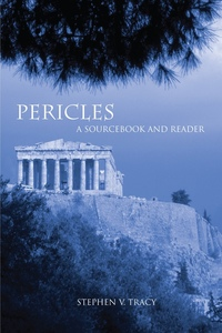 Pericles by Stephen V. Tracy