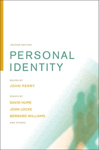 Personal Identity by John Perry