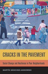 Cracks in the Pavement by Martin Sanchez-Jankowski
