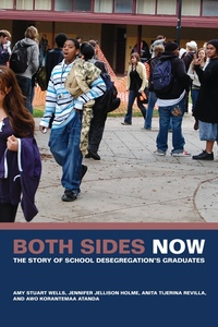 Both Sides Now by Amy Wells