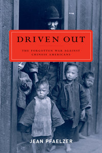Driven Out by Jean Pfaelzer