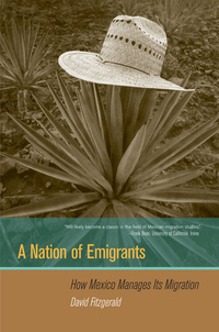 A Nation of Emigrants by David FitzGerald