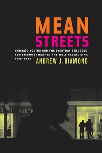 Mean Streets by Andrew J. Diamond