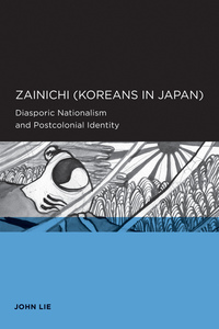 Zainichi (Koreans in Japan) by John Lie
