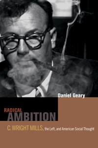 Radical Ambition by Dan Geary