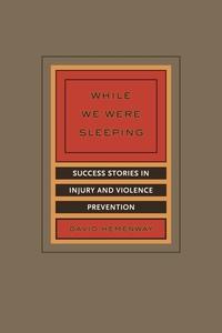 While We Were Sleeping by David Hemenway