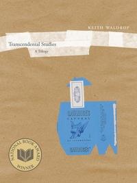 Transcendental Studies by Keith Waldrop