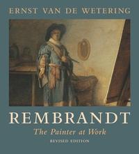 Rembrandt by Ernst van de Wetering