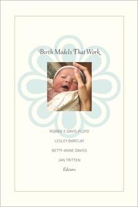 Birth Models That Work by Robbie E. Davis-Floyd, Lesley Barclay, Jan Tritten, Betty-Anne Daviss