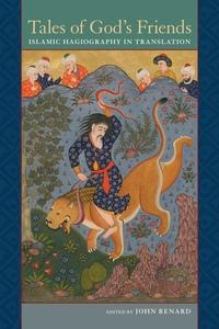 Tales of God's Friends Edited by John Renard