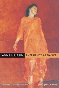 Anna Halprin by Janice Ross