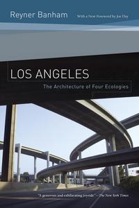Los Angeles by Reyner Banham