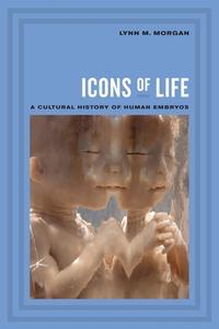 Icons of Life by Lynn Morgan