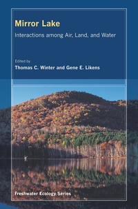 Mirror Lake by Thomas C. Winter, Gene E. Likens