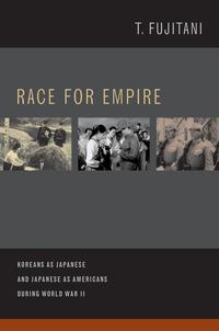 Race for Empire by Takashi Fujitani