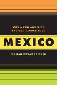 Mexico by Ramon Ruiz