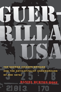 Guerrilla USA by Daniel Burton-Rose