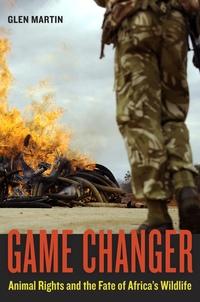 Game Changer by Glen Martin