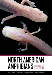 North American Amphibians by David M. Green, Linda A. Weir, Gary S. Casper
