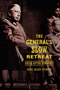 The General's Slow Retreat by Mary Helen Spooner