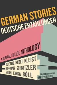 German Stories/Deutsche Erzählungen by Harry Steinhauer