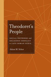Theodoret's People by Adam M. Schor