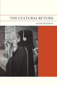 The Cultural Return by Susan Hegeman