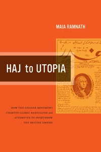 Haj to Utopia by Maia Ramnath