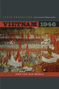 Vietnam 1946 by Stein Tonnesson