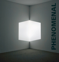 Phenomenal by Robin Clark