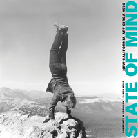 State of Mind by Constance Lewallen, Karen Moss