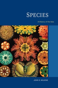 Species by John S. Wilkins