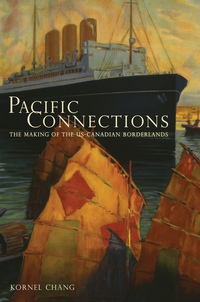 Pacific Connections by Kornel Chang