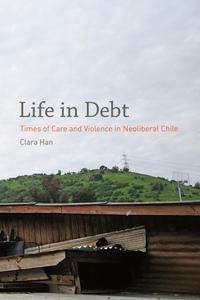 Life in Debt by Clara Han