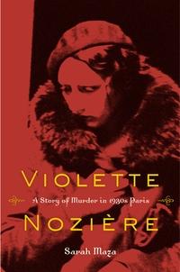 Violette Noziere by Sarah Maza