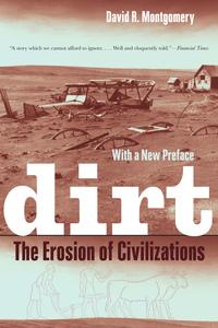 Dirt by David R. Montgomery