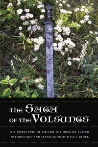 The Saga of the Volsungs by