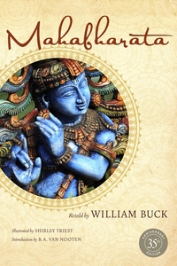 Mahabharata by William Buck